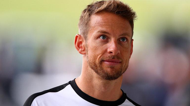 Jenson Button: non la fine ma un nuovo inizio