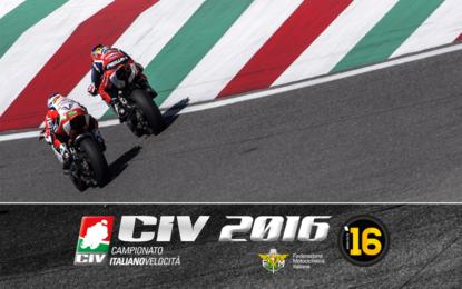 Official eBook del CIV 2016