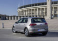 VW Golf a H2R in cinque alimentazioni
