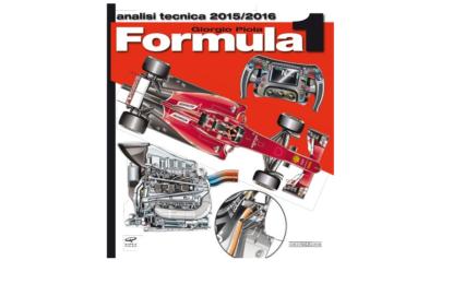 FORMULA 1 2015/2016 Analisi tecnica