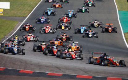 ADAC Formula 4: il calendario 2017