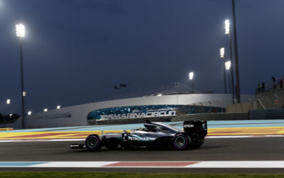 Abu Dhabi: due pitstop in gara, strategia cruciale