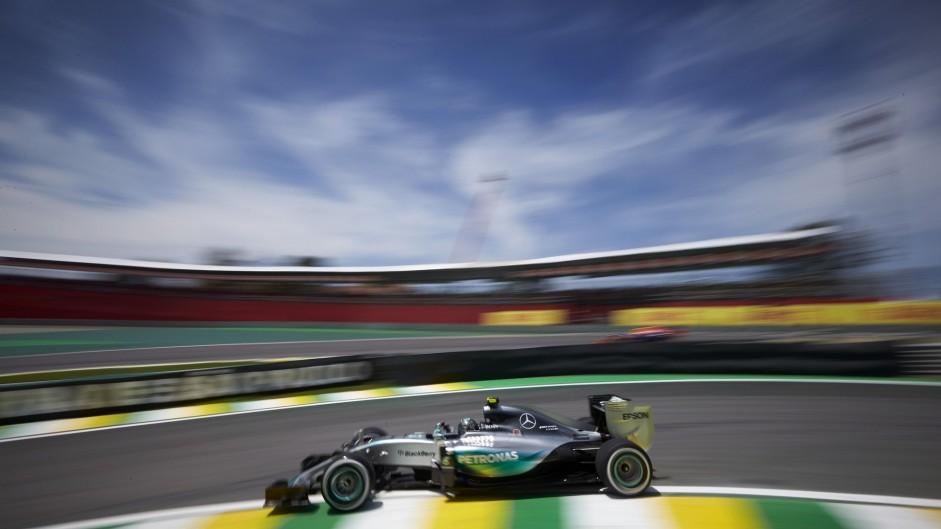 GP Brasile: l'anteprima di Gian Carlo Minardi