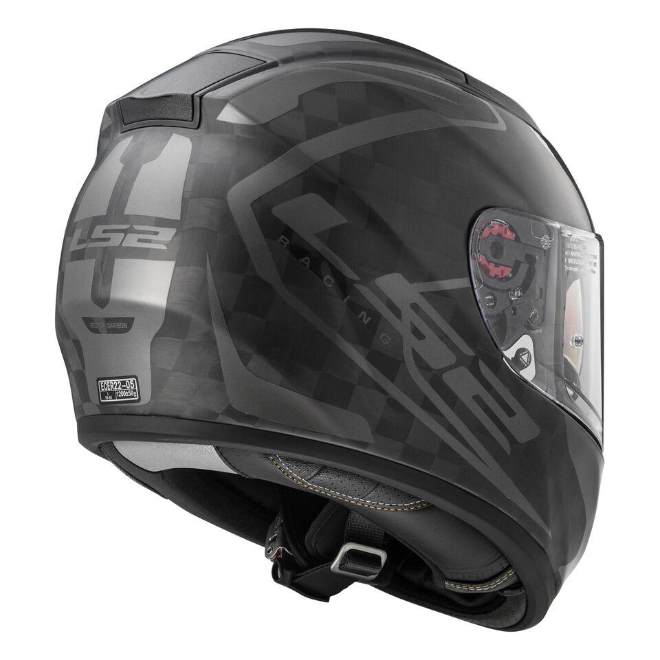 LS2 Helmets presenta VECTOR C FF397