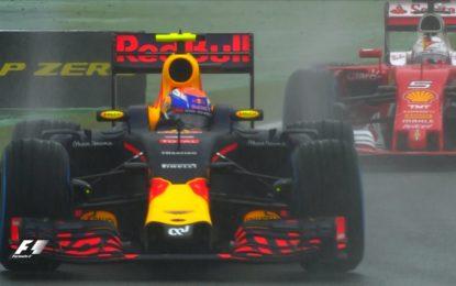GP Brasile: le pagelle di Gian Carlo Minardi
