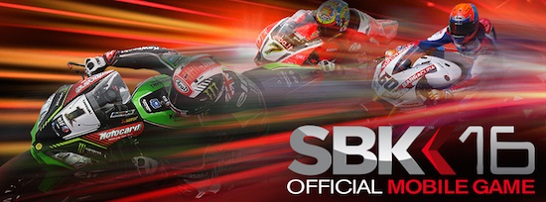 SBK 2016 Official Mobile Game