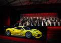 Svelata la Ferrari 488 Challenge