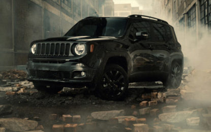 Jeep si aggiudica il 48° Key Award