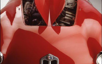 I 40 anni del Museo Storico Alfa Romeo di Arese