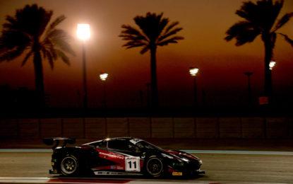 12 Ore del Golfo: tripla vittoria Ferrari