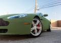 APA presenta Military Green Ultra Matt