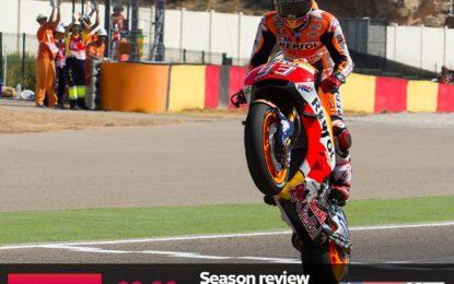 """Su Sky Sport MotoGP HD """"Il mondo di Marquez"""""""