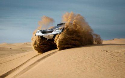 Il meglio della Dakar 2017 su Eurosport