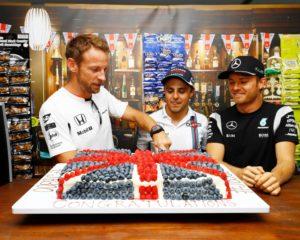 Massa e Mercedes: mai dire mai…
