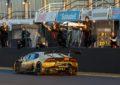 Lamborghini: a Valencia vincono Lind e Dovizioso