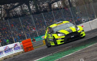 Monza Rally Show: tutto pronto per il gran finale