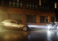 'DIGITAL LIGHT': Mercedes illumina in qualità HD