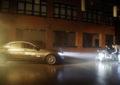 'DIGITAL LIGHT': Mercedes illumina in qualità HD