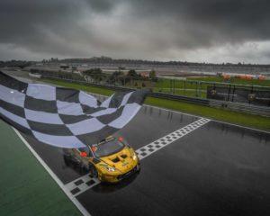 Lamborghini: Lind vince la Finale Mondiale