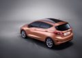 Ford Fiesta: la nuova generazione