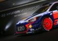 Hyundai i20 WRC 2017 punta al Costruttori