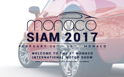 SIAM 2017: much more than a Motor Show