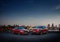 Jaguar Land Rover al Motor Show