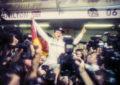 Campioni che lasciano: Rosberg non è il primo