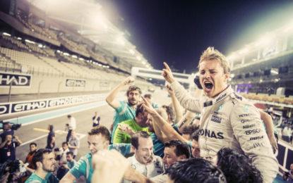 Minardi: dopo Rosberg, sarà guerra nel paddock