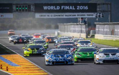 Finale Mondiale Lamborghini: Postiglione vince Gara 1