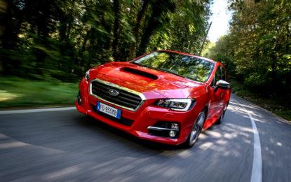 Subaru: Best IR Award per la seconda volta in 3 anni