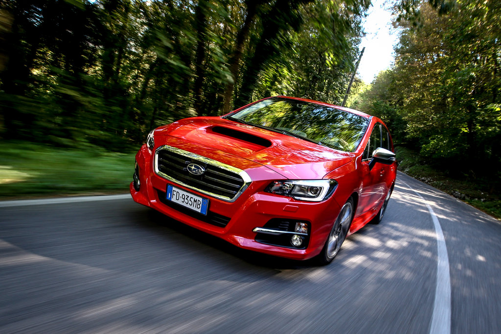 Subaru: Best IR Award per la seconda volta in 3 anni