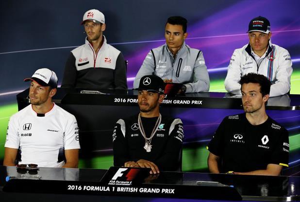 Rosberg: Bottas and Wehrlein 'excellent' candidates