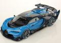 1:12 scale Bugatti Vision GT