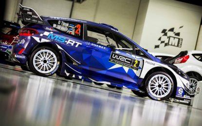 Fox Sports acquisisce i diritti WRC per due anni