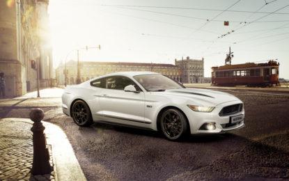 Ford Mustang in due edizioni speciali