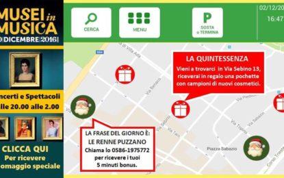 A Natale il car sharing diventa un gioco con Share'ngo