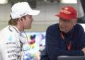 Wolff e Berger contro la razionalità di Lauda