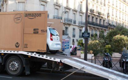 SEAT Mii by MANGO su Amazon.fr