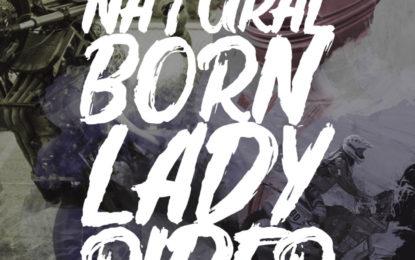 Calendario METZELER 2017: Natural Born Lady Rider
