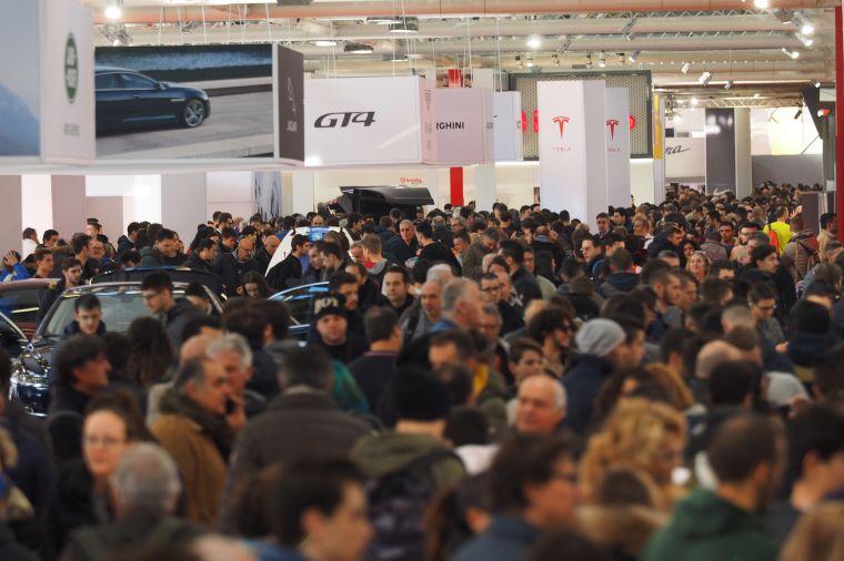 Motor Show: il punto delle Case