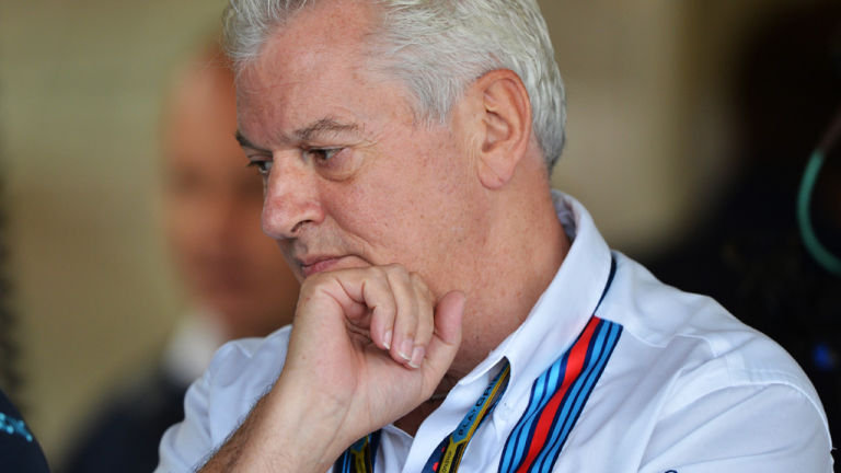 Pat Symonds lascia la Williams