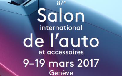 A Natale regala il Salone di Ginevra 2017!