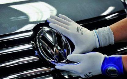 Il Tar conferma multa di 5 milioni a Volkswagen