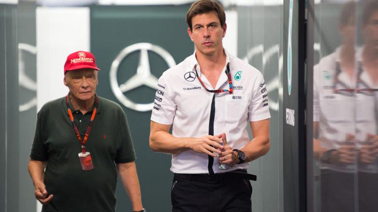 Minardi e il dopo-Rosberg: gli scenari possibili