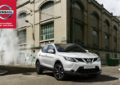 Nissan Qashqai: 10 anni di storia e di garanzia