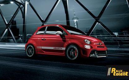 Abarth: nuova edizione Rally Italia Talent