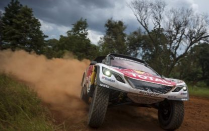 Dakar 2017: al via la maratona su Red Bull TV