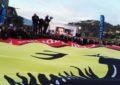 Scuderia Ferrari Club Caprino Bergamasco a Nizza per Jules