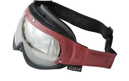 Maschera ALZELA: ricercatezza e sicurezza